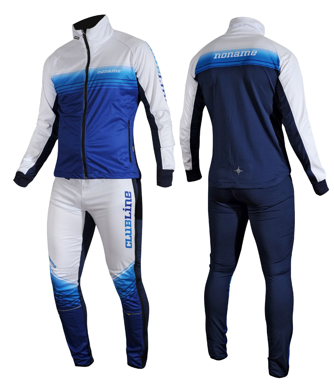 Softshell Suit